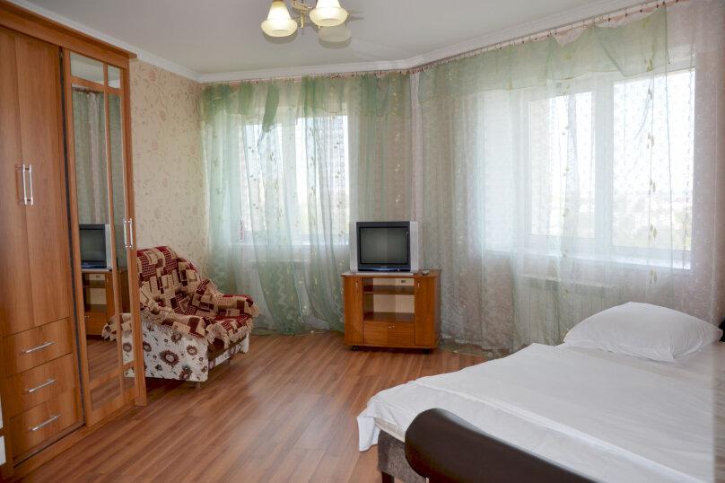 1-комн. квартира, 45 кв.м. на 2 человека, Красноармейская улица, 100, Брянск - Фотография 6