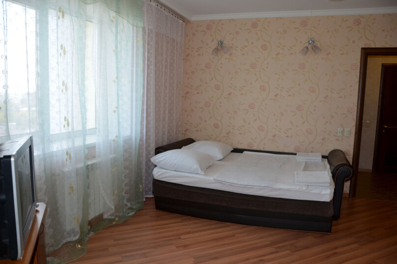 1-комн. квартира, 45 кв.м. на 2 человека, Красноармейская улица, 100, Брянск - Фотография 10