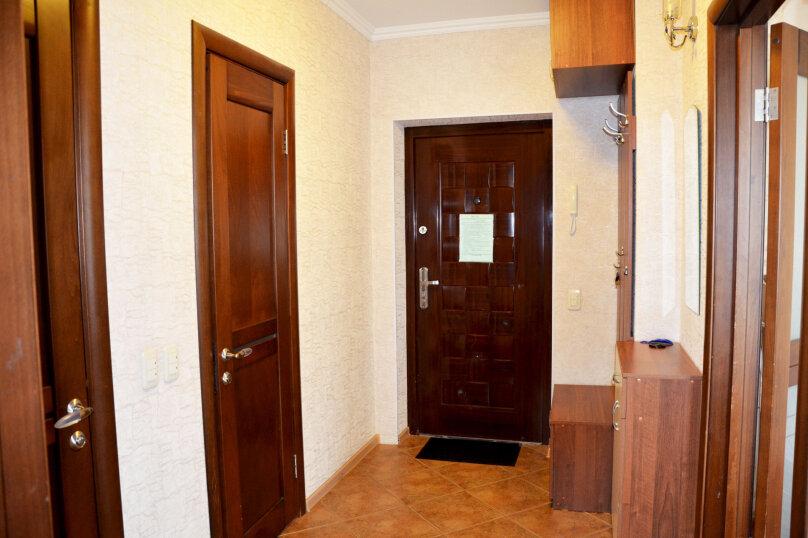 1-комн. квартира, 45 кв.м. на 2 человека, Красноармейская улица, 100, Брянск - Фотография 15