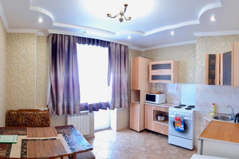 1-комн. квартира, 45 кв.м. на 2 человека, Красноармейская улица, 100, Брянск - Фотография 20