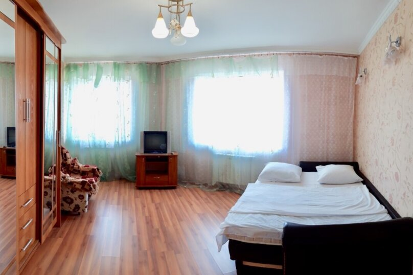 1-комн. квартира, 45 кв.м. на 2 человека, Красноармейская улица, 100, Брянск - Фотография 23