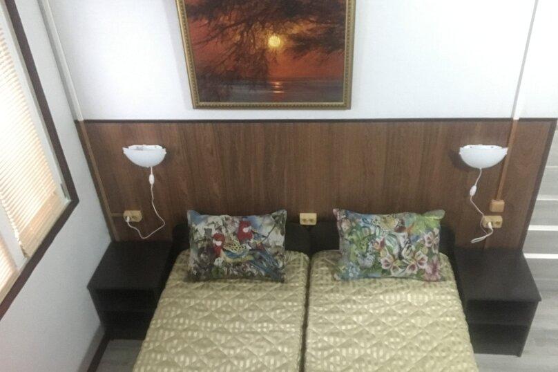 """Отель """"В квартале Звездном 18"""", квартал Звездный, 18 на 13 комнат - Фотография 72"""