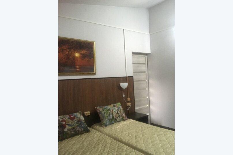 """Отель """"В квартале Звездном 18"""", квартал Звездный, 18 на 13 комнат - Фотография 73"""