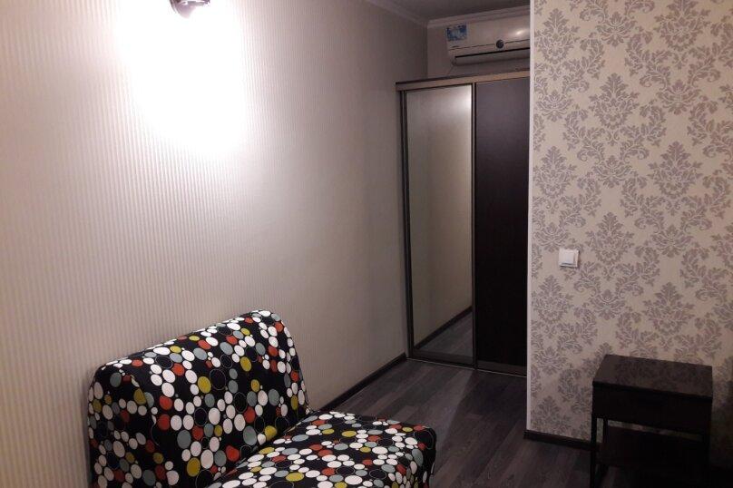 Двухместный номер с одной кроватью, Морская улица, 250, Ейск - Фотография 2
