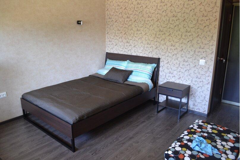 Двухместный номер с одной кроватью, Морская улица, 250, Ейск - Фотография 4