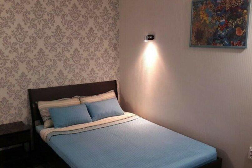 Двухместный номер с одной кроватью, Морская улица, 250, Ейск - Фотография 1