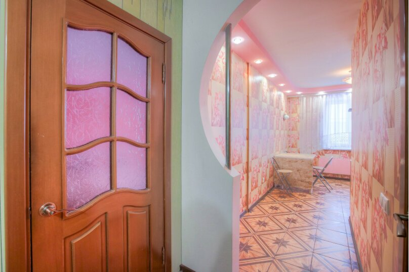 2-комн. квартира, 80 кв.м. на 5 человек, улица Димитрова, 27, Воронеж - Фотография 9