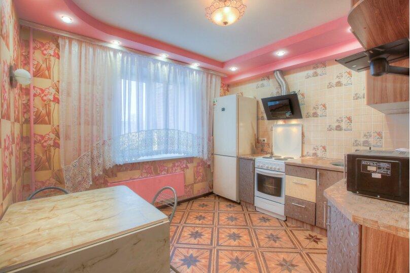 2-комн. квартира, 80 кв.м. на 5 человек, улица Димитрова, 27, Воронеж - Фотография 10