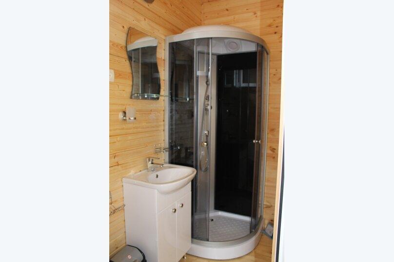 Гостевой дом На Виноградной 7, Виноградная улица, 7 на 8 комнат - Фотография 33