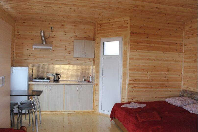 Гостевой дом На Виноградной 7, Виноградная улица, 7 на 8 комнат - Фотография 35