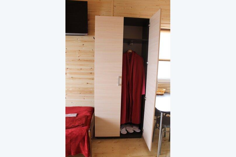 Гостевой дом На Виноградной 7, Виноградная улица, 7 на 8 комнат - Фотография 36