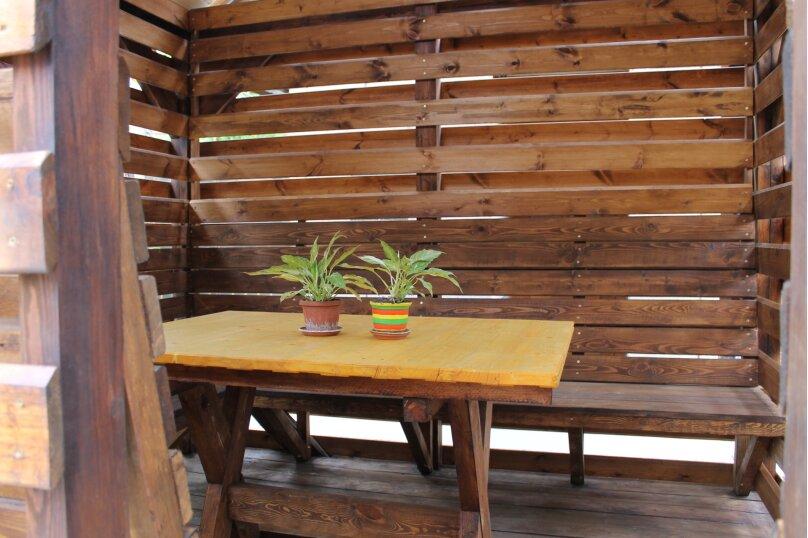 Гостевой дом На Виноградной 7, Виноградная улица, 7 на 8 комнат - Фотография 39