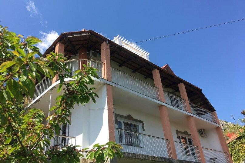 Дом, 1 этаж , 100 кв.м. на 9 человек, 3 спальни, Виноградная улица, 21, Гурзуф - Фотография 21