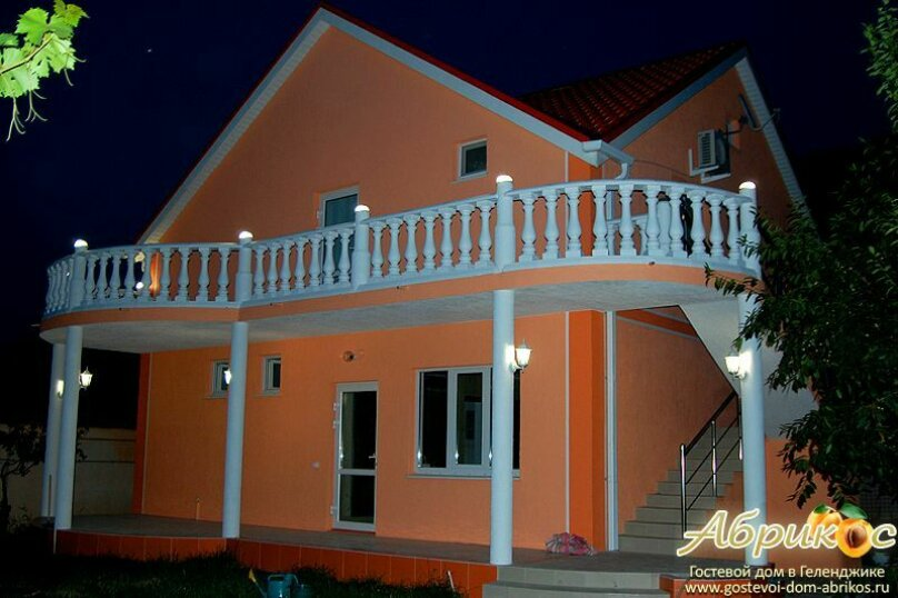 """Гостевой дом """"Абрикос"""", Виноградарь, 60 на 9 комнат - Фотография 88"""