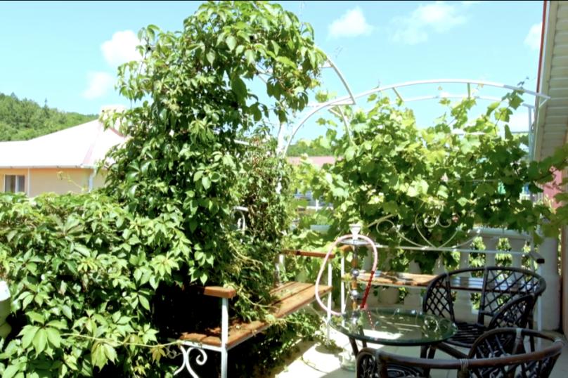 """Гостевой дом """"Абрикос"""", Виноградарь, 60 на 9 комнат - Фотография 89"""