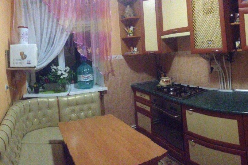 2-комн. квартира, 45 кв.м. на 4 человека, Советская улица, 2/150, Евпатория - Фотография 5