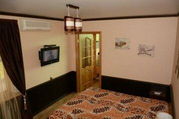 1-комн. квартира, 35 кв.м. на 4 человека, улица Победы, 176, Лазаревское - Фотография 1