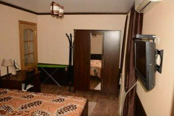 1-комн. квартира, 35 кв.м. на 4 человека, улица Победы, 176, Лазаревское - Фотография 3