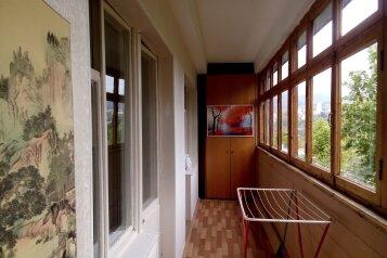 3-комн. квартира, 76 кв.м. на 7 человек, улица Андрея Губина, 18, Кисловодск - Фотография 2