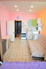 1-комн. квартира, 30 кв.м. на 5 человек, Бамбуковая улица, 42А, Сочи - Фотография 1