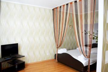 1-комн. квартира, 50 кв.м. на 2 человека, Красноармейская улица, 100, Брянск - Фотография 1