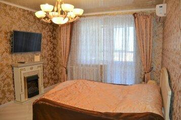 1-комн. квартира, 50 кв.м. на 2 человека, улица Ромашина, Советский район, Брянск - Фотография 1