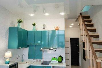 2-комн. квартира, 44 кв.м. на 6 человек, Вишнёвая, Сочи - Фотография 1