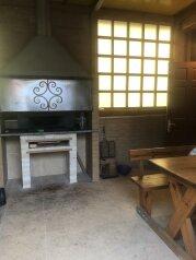 Трёхкомнатный Домик у АLEXA, 130 кв.м. на 6 человек, 3 спальни, улица Подвойского, 5, Гурзуф - Фотография 2