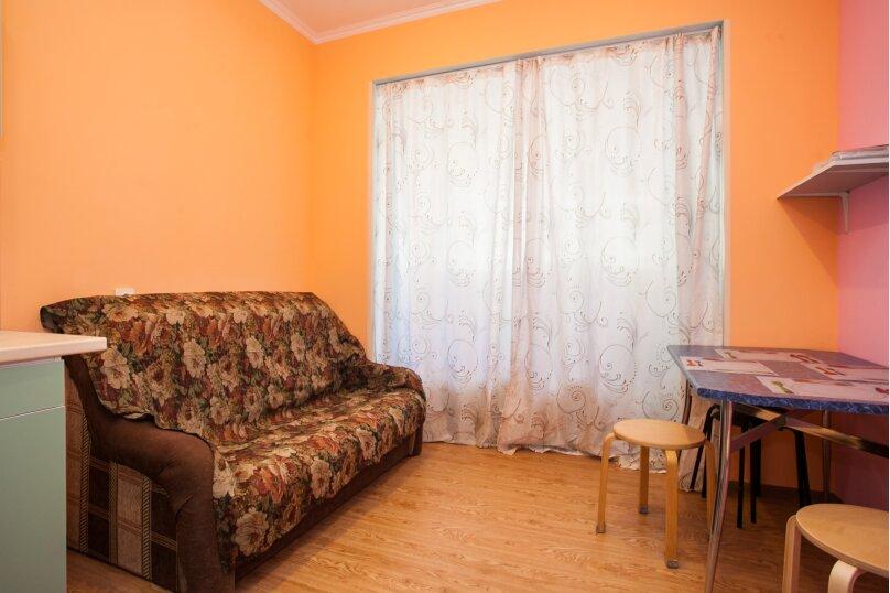 1-комн. квартира, 25 кв.м. на 4 человека, Бамбуковая улица, 42А, Сочи - Фотография 9