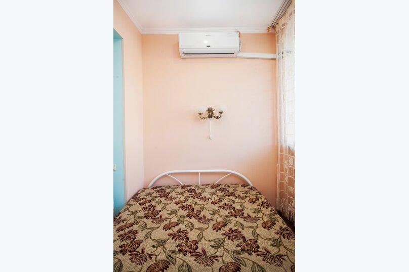 1-комн. квартира, 25 кв.м. на 4 человека, Бамбуковая улица, 42А, Сочи - Фотография 10