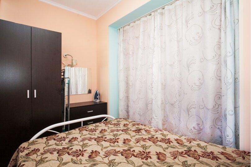 1-комн. квартира, 25 кв.м. на 4 человека, Бамбуковая улица, 42А, Сочи - Фотография 11