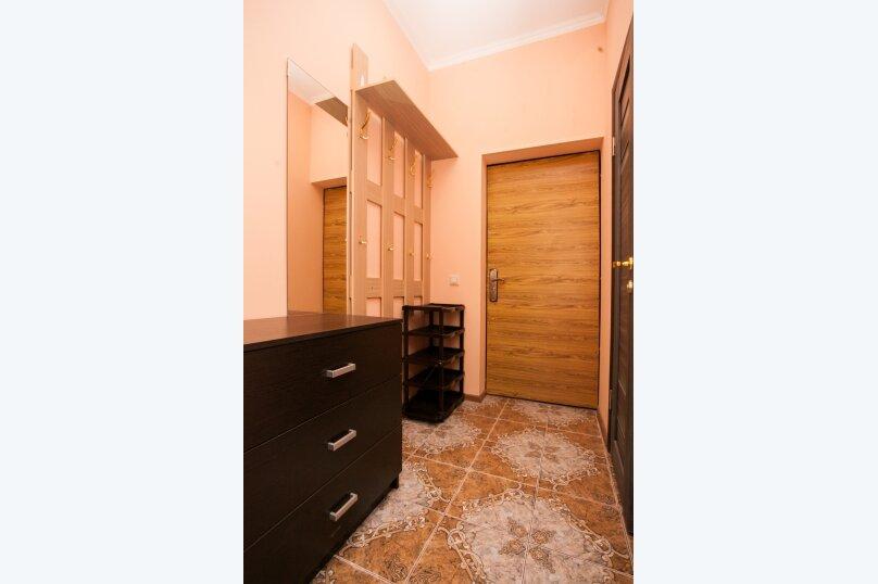 1-комн. квартира, 25 кв.м. на 4 человека, Бамбуковая улица, 42А, Сочи - Фотография 18