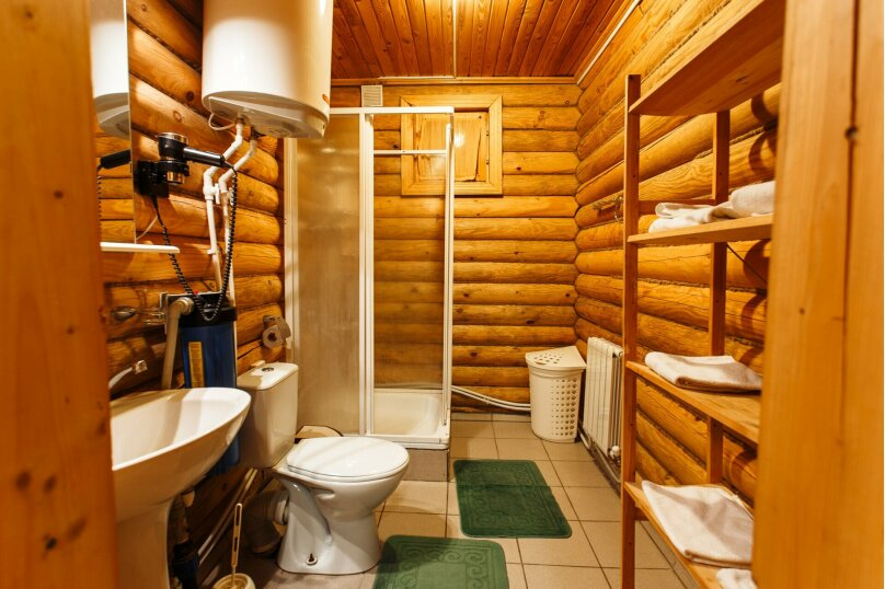 Парк-Отель, 375 км. Москва - Рига, 0 на 26 номеров - Фотография 31
