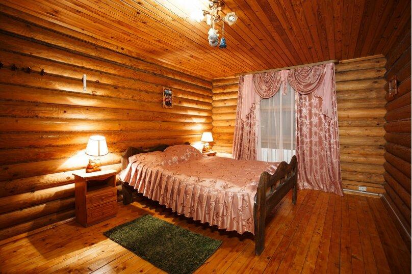 Парк-Отель, 375 км. Москва - Рига, 0 на 26 номеров - Фотография 32