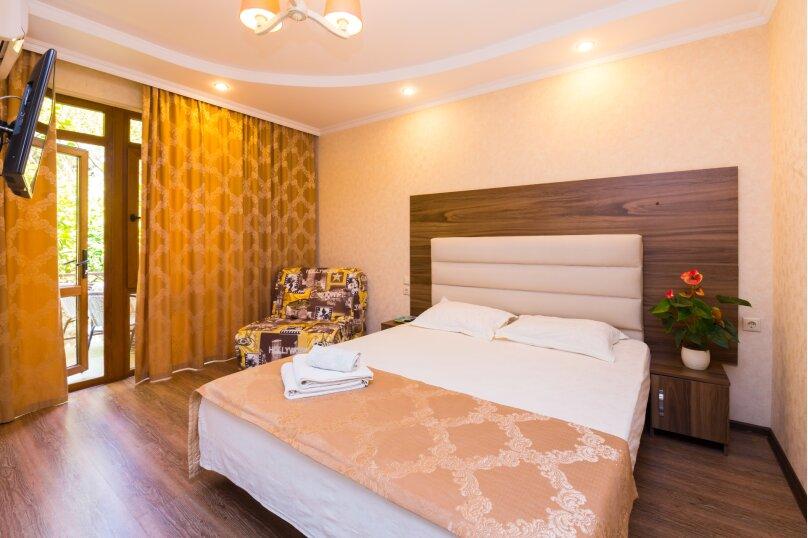 """Мини-гостиница """"Мыс Надежда"""", улица Генерала Дбар, 79 на 8 комнат - Фотография 19"""