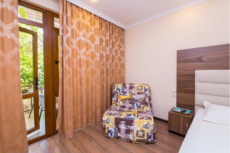 """Мини-гостиница """"Мыс Надежда"""", улица Генерала Дбар, 79 на 8 комнат - Фотография 20"""