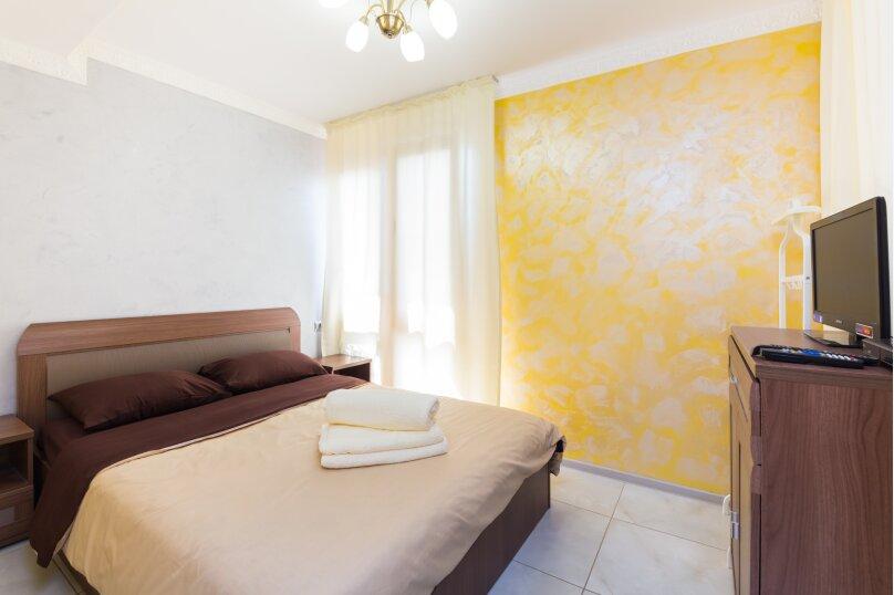 """Мини-гостиница """"Мыс Надежда"""", улица Генерала Дбар, 79 на 8 комнат - Фотография 24"""