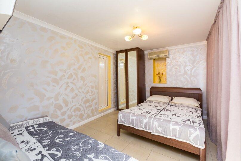 """Мини-гостиница """"Мыс Надежда"""", улица Генерала Дбар, 79 на 8 комнат - Фотография 29"""