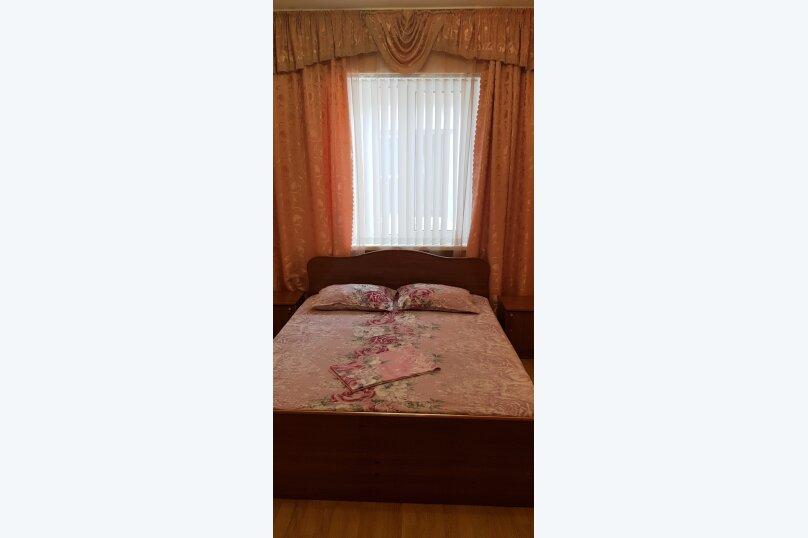 Эконом 2-х местный, Краснодарская улица, 28, микрорайон Солнечный, Геленджик - Фотография 2