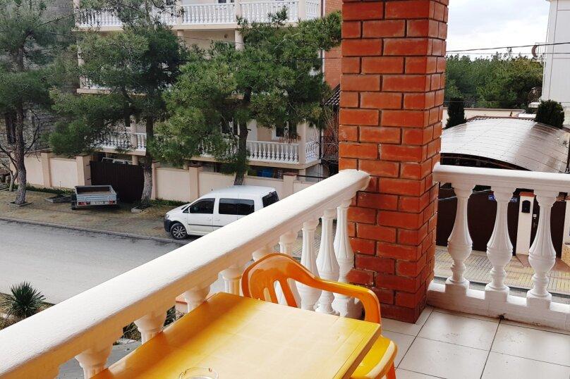 Эконом 2-х местный, Краснодарская улица, 28, микрорайон Солнечный, Геленджик - Фотография 4