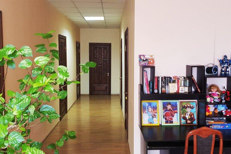 Эконом 2-х местный, Краснодарская улица, 28, микрорайон Солнечный, Геленджик - Фотография 7
