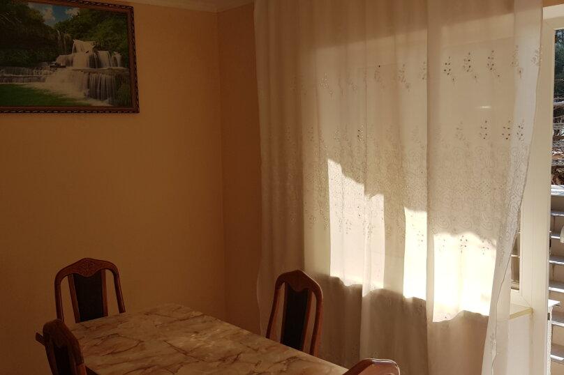 Эконом 2-х местный, Краснодарская улица, 28, микрорайон Солнечный, Геленджик - Фотография 10