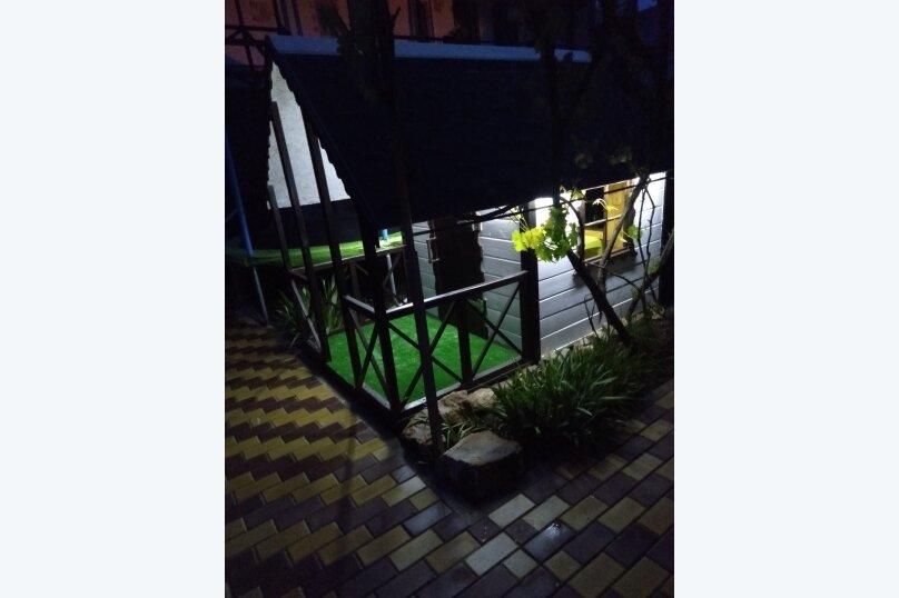 "Мини-гостиница ""Жемчужина"", Морской переулок, 2 на 9 комнат - Фотография 34"