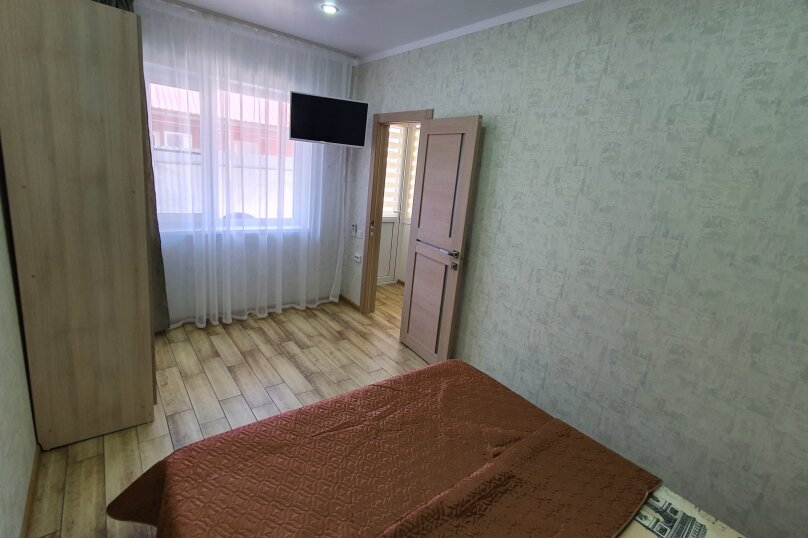 """Гостевой дом """"На Морской 2"""", Морская улица, 2 на 3 комнаты - Фотография 9"""