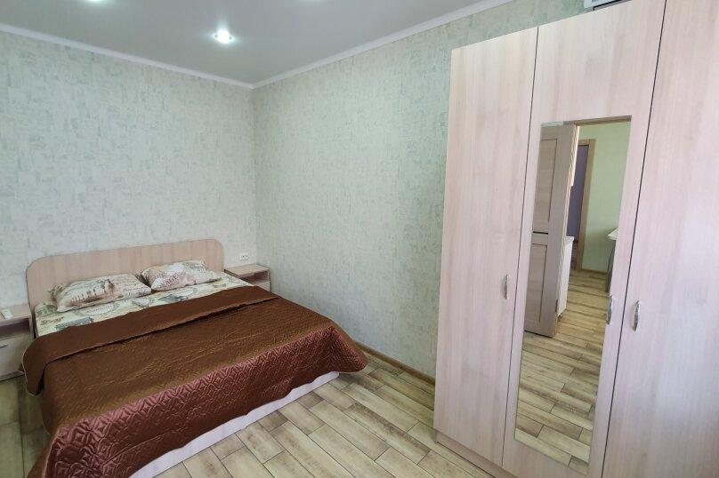 """Гостевой дом """"На Морской 2"""", Морская улица, 2 на 3 комнаты - Фотография 10"""