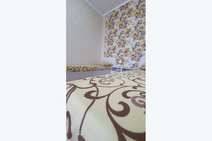 """Гостевой дом """"На Морской 2"""", Морская улица, 2 на 3 комнаты - Фотография 13"""