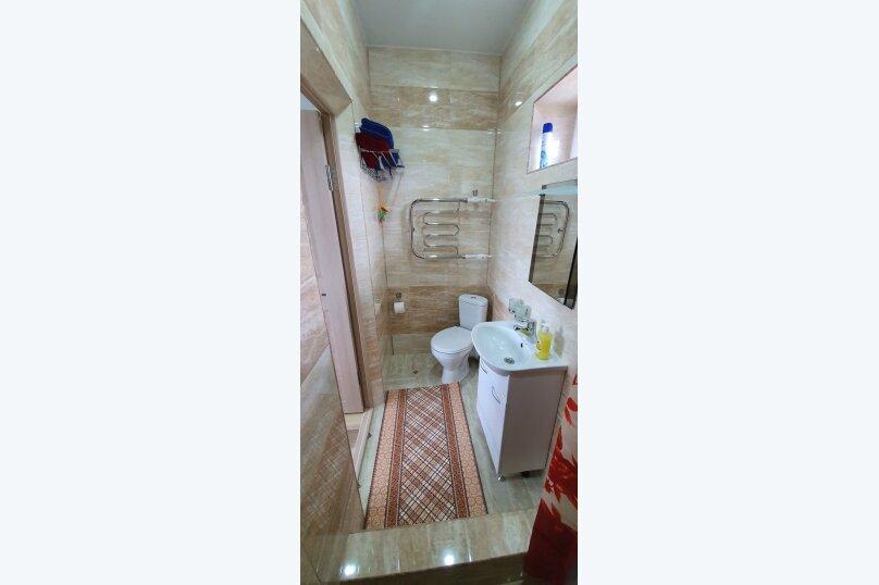 """Гостевой дом """"На Морской 2"""", Морская улица, 2 на 3 комнаты - Фотография 14"""