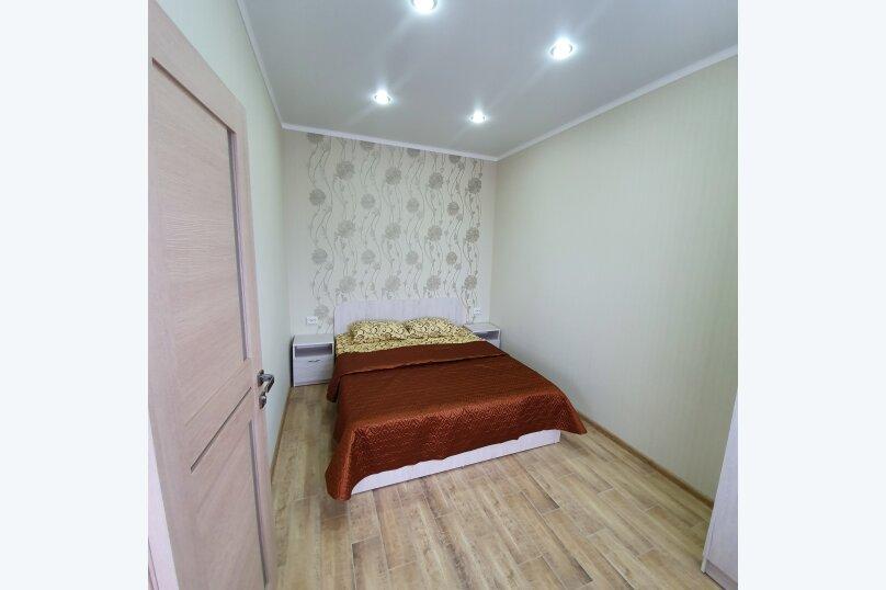 """Гостевой дом """"На Морской 2"""", Морская улица, 2 на 3 комнаты - Фотография 16"""