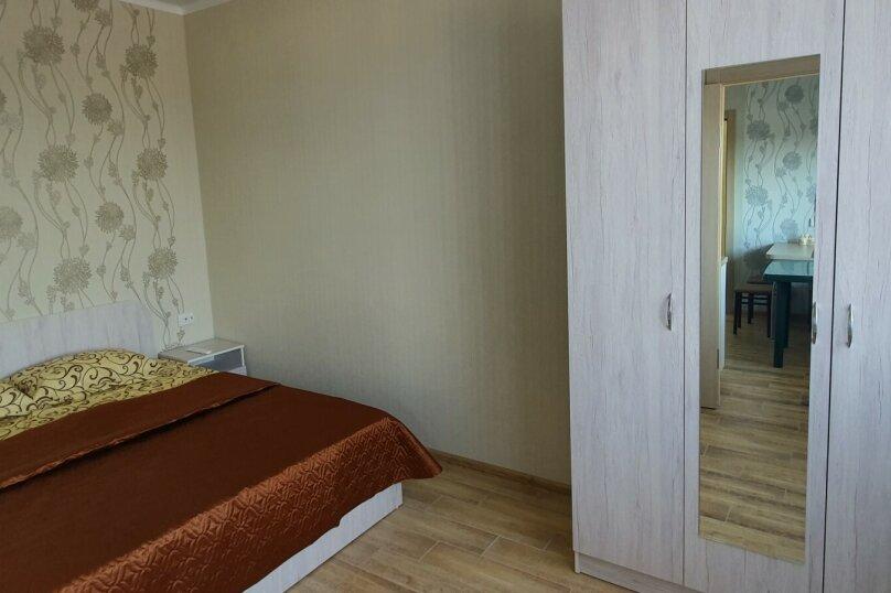 """Гостевой дом """"На Морской 2"""", Морская улица, 2 на 3 комнаты - Фотография 24"""