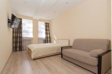 1-комн. квартира, 43 кв.м. на 4 человека, переулок Рахманинова, 45, Новый Сочи, Сочи - Фотография 3